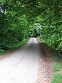 Bridleway to Eyford - geograph.org.uk - 181274.jpg