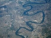 Brisbane River History | RM.