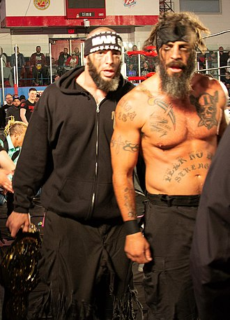 The Briscoe Brothers - The Briscoes in 2018