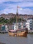 Bristol MMB B3 Docks.jpg