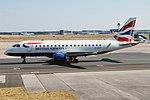 British Airways, G-LCYF, Embraer ERJ-170STD (42580573920).jpg