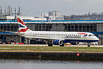 British Airways EMB-190 G-LCYR (26240649032).jpg