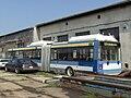 Brno, Řečkovice, depozitář TMB, Škoda 22TrG (3).jpg