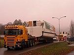 Brno, Bystrc, přeprava Dallasu a Stuttgartu (14).jpg