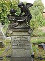 Brompton Cemetery, London 104.JPG