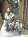 Bronze carved relief, St Pancras - DSC08184.JPG