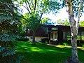 Brooks C. ^ Bessie Rickard House - panoramio.jpg