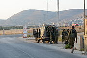Brother's Keeper Operation in Judea & Samaria (14255473408).jpg