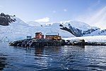 Brown Research Station Paradise Bay Antarctica 4 (47284375072).jpg