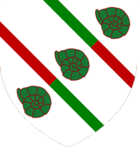 Browne of Madingley Escutcheon.png