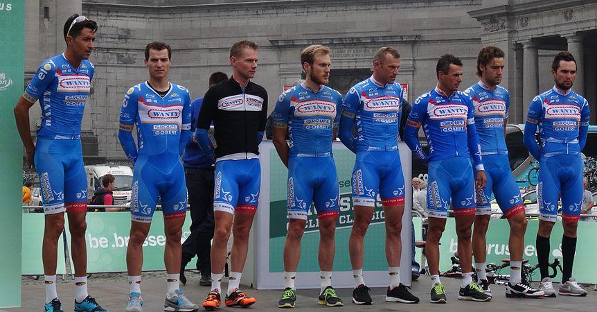 Bruxelles et Etterbeek - Brussels Cycling Classic, 6 septembre 2014, départ (A110).JPG