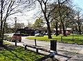 Buccleugh Lodge - geograph.org.uk - 1818296.jpg