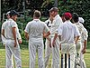 Buckhurst Hill CC v Dodgers CC at Buckhurst Hill, Essex, England 39.jpg