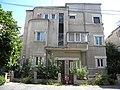 Bucuresti, Romania, Imobilul nr. 17 de pe Str. Naum Ramniceanu; B-II-m-B-19536.JPG