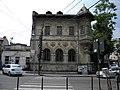 Bucuresti, Romania. Casa Nicolae Patrascu (diplomat) (Fratele pictorului Gh. Patrascu). Mai 2017.jpg