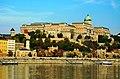 Budapest - Buda Castle - panoramio (1).jpg