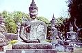 Buddha Park, Laos, February 2000 03.jpg