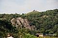 Bueongibawi (부엉이바위, Owl Rock) - panoramio.jpg