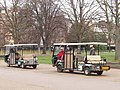 Buggies to help those with limited mobility in Hyde Park - geograph.org.uk - 725327.jpg