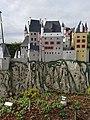 Buildings of Eltz at Mini Europe 01.jpg
