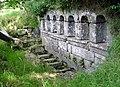 Bulat-Pestivien Fontaine des Sept Saints 02.jpg