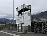 Bulldog Stadium bleachers (33578507764).jpg