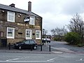 Bulls Head Tavern, Sholver - geograph.org.uk - 347024.jpg