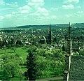 Bundesarchiv B 145 Bild-F009622-0005, Bonn, Blick von der Rosenburg.jpg