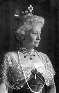 Augusta Victoria of Schleswig-Holstein German Empress consort
