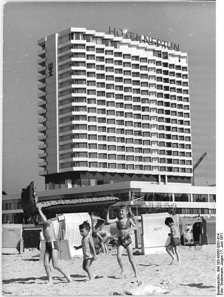 Hotel Zur Ostsee Graal Muritz Bewertungen