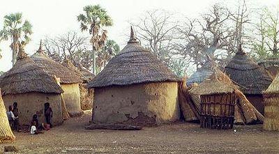 Casas de Dourtenga