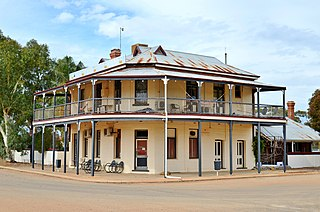 Burracoppin, Western Australia Town in Western Australia
