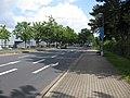 Bushaltestelle Siekhöhe-Kauf Park, 2, Grone, Göttingen, Landkreis Göttingen.jpg