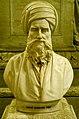 Bust of David Sassoon in Dr. Bhau Daji Lad Museum JEG1675.jpg