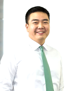 Byambasaikhan Bayanjargal Mongolian business executive specialized in energy, infrastructure and mining investment and financing