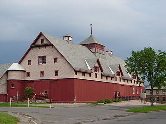 Agriculture in Canada - Canada Agriculture Museum