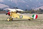 CF15 Nieuport 11 ZK-NIM 050415 02.jpg