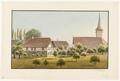 CH-NB - Belp, Pfarrhaus und Kirche - Collection Gugelmann - GS-GUGE-WEIBEL-D-14a.tif
