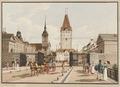 CH-NB - Bern, Murtentor mit Burgerspital, Heiliggeistkirche und Christophorusturm - Collection Gugelmann - GS-GUGE-SCHMID-F-E-1.tif