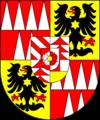 COA cardinal AT Trautmannsdorff Maria Thaddaus.png