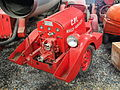 CPI Mailly-Maillet, Pompes Guinard, Fire fighting pump trailer.JPG
