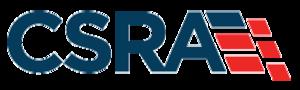 CSRA (IT services company) - The CSRA logo.