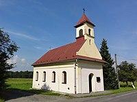 CZE Kaňovice Kaple sv. Hediky.jpg