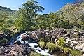 Cachoeira nas imediações do parque nacional da chapada dos veadeiros.jpg