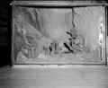 Cactus diorama, Exhibit 20. Requested by Western Museum Laboratory (WML) as a preliminary aid in renovation. ; ZION Museum and (86a57f7fefef4bfe8c13f9979f881ffb).tif