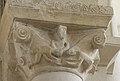 Caen église de la Trinité chapiteau4.JPG