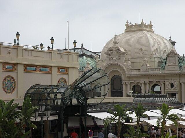 Café de Paris (Monte-Carlo)