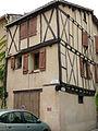 Cahors - rue Donzelle Traverse Donzelle -575.jpg