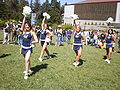 Cal Dance Team at Cal Day 2009 2.JPG