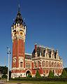 Calais Town Hall July 2012 1.jpg